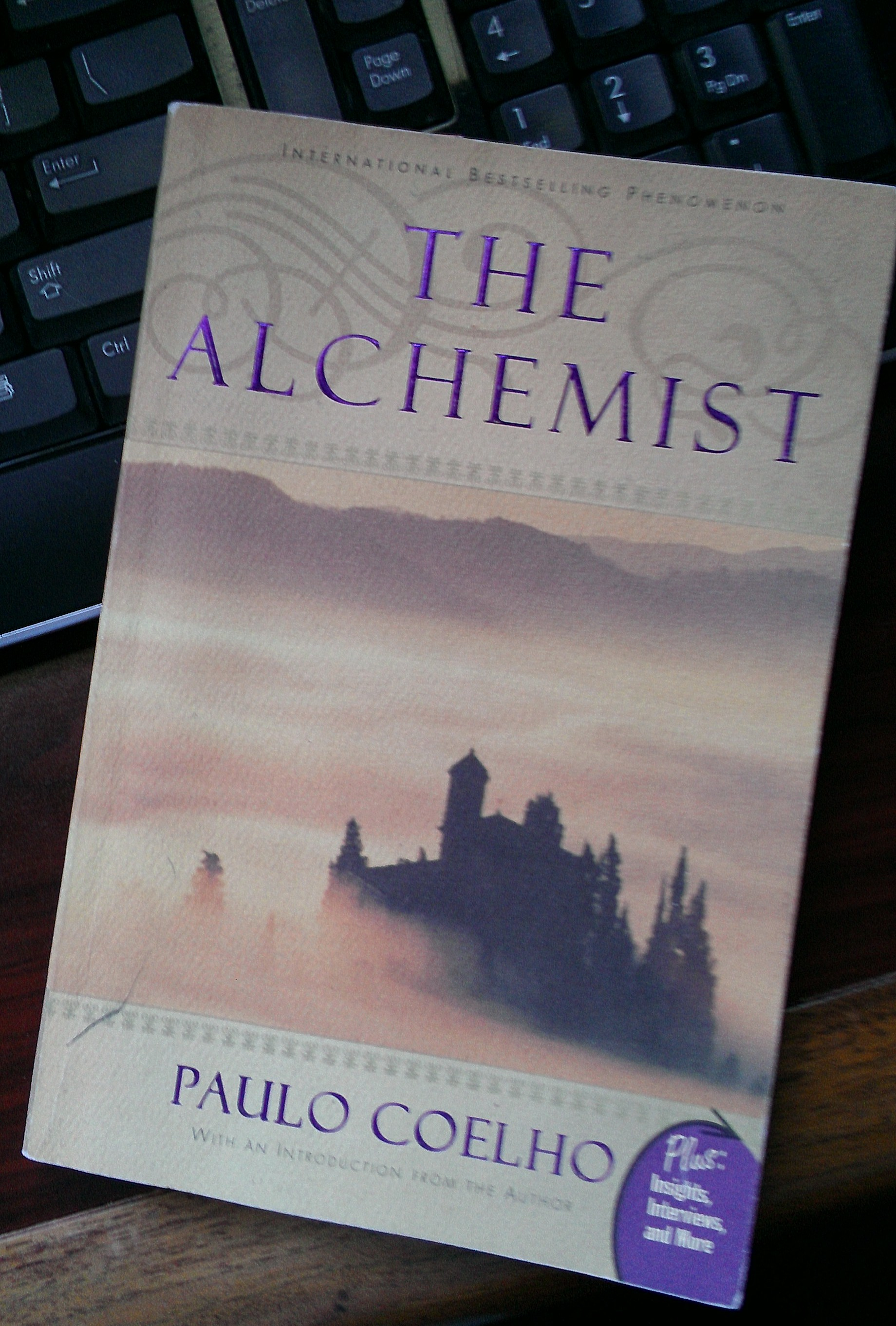 the alchemist 3 the obstacle of love pauline hawkins the alchemist