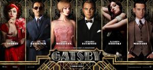 Gatsby Cast