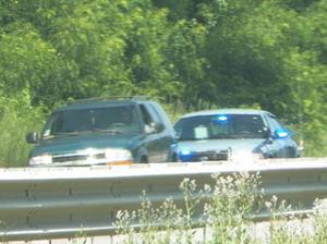 Mass State Patrol