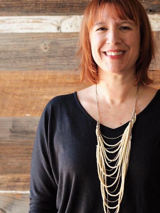 Stephanie Lazenby