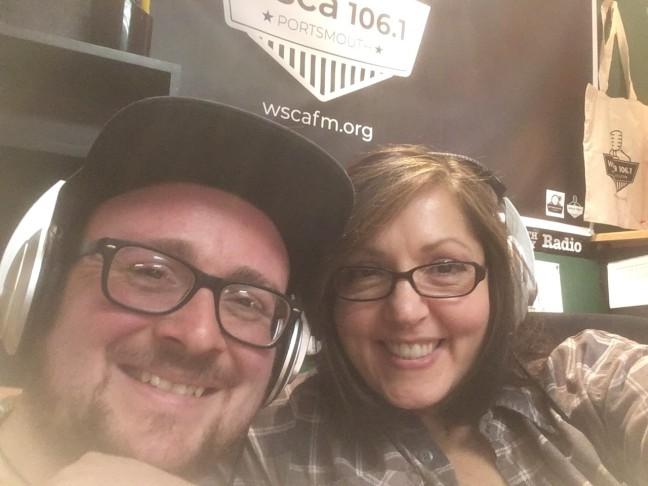 Drew and Pauline2
